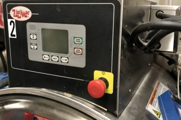 Unimac commercial washing machine repair