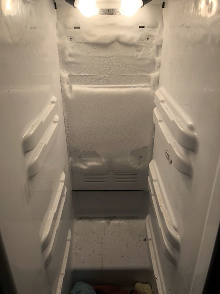 Ge Refrigerator Repair Blog